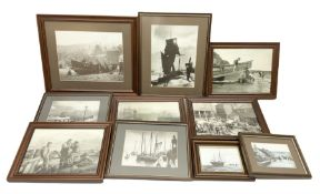 Collection of prints published by the Sutcliffe Gallery