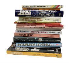 Scientific interest books