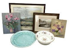 Minton Marlow pattern bowl