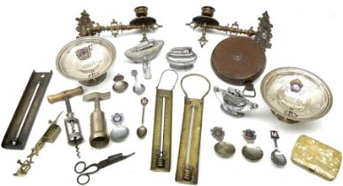 Assorted collectables
