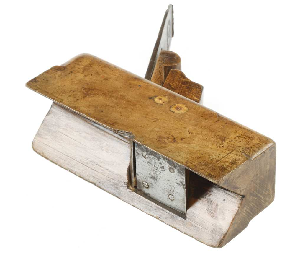 A sliding box type chamfer plane G - Image 3 of 3