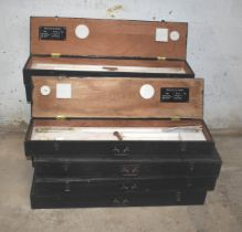 10 ex-military toolboxes