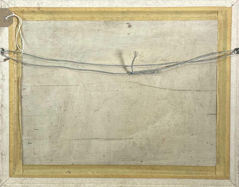 Garlick BARNES (1891-1987)Still Life - Mushrooms Oil on boardSigned 30 x 39cm Garlick Barnes 1891- - Image 3 of 3