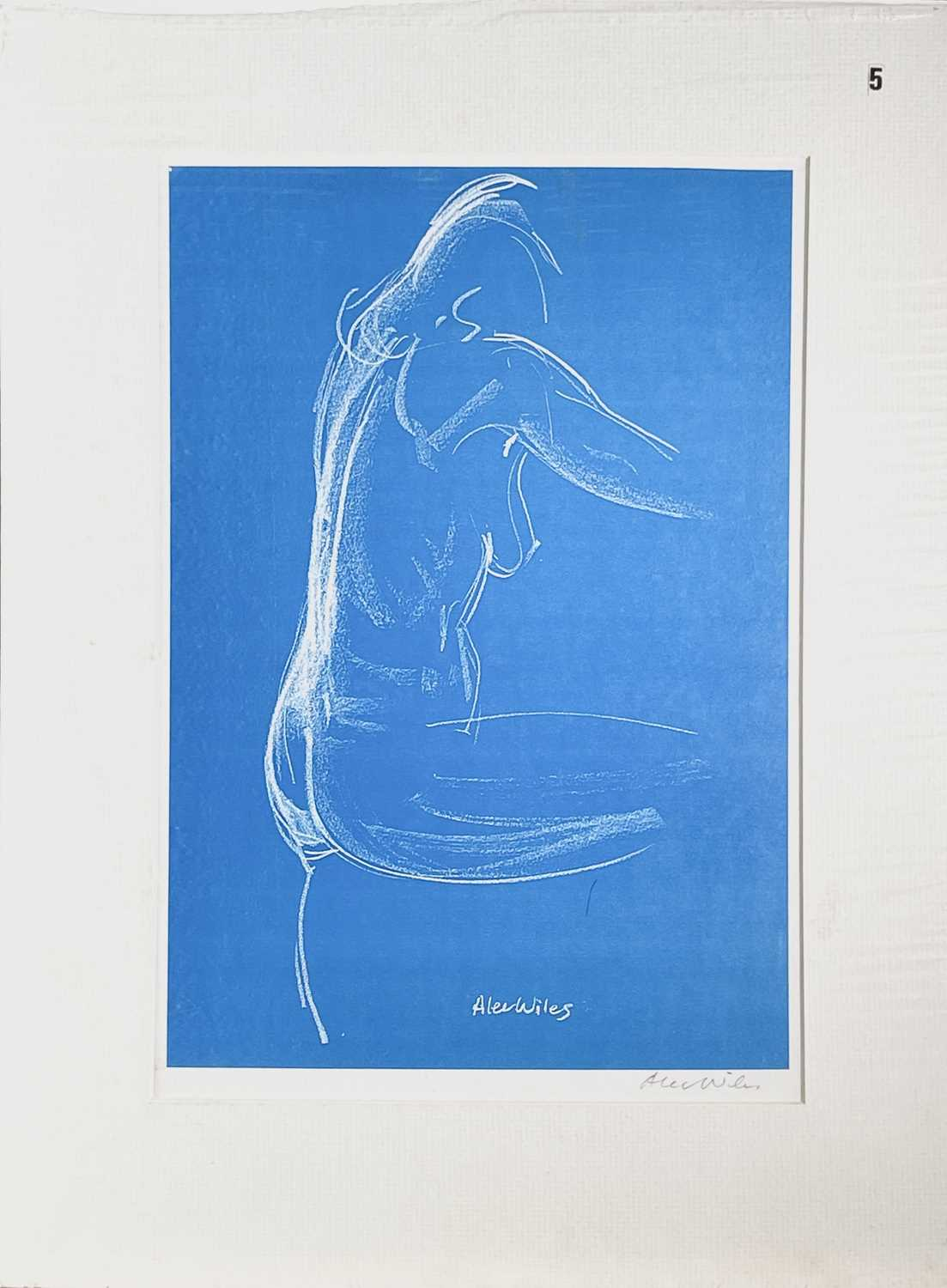 Alec WILES (1924) Various works including prints - Image 28 of 30