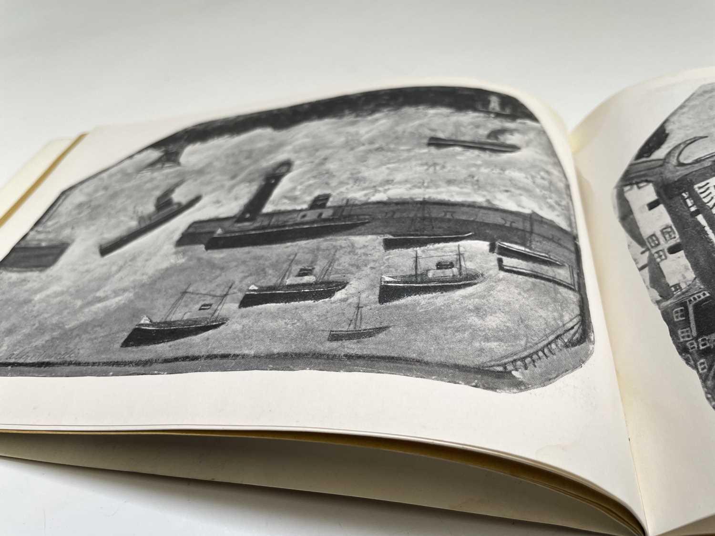 'An Arts Council Exhibition - Alfred Wallis' catalogue, St Ives 20 April - 11 May 1968 - Image 4 of 6