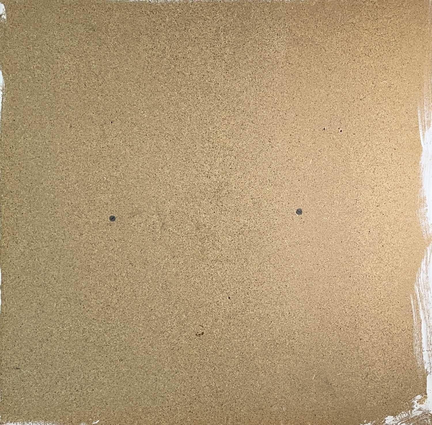 Terry WHYBROW (1932-2020)Untitled, ReliefMixed media, silveredSigned and dated '7633x34cm together - Image 4 of 8