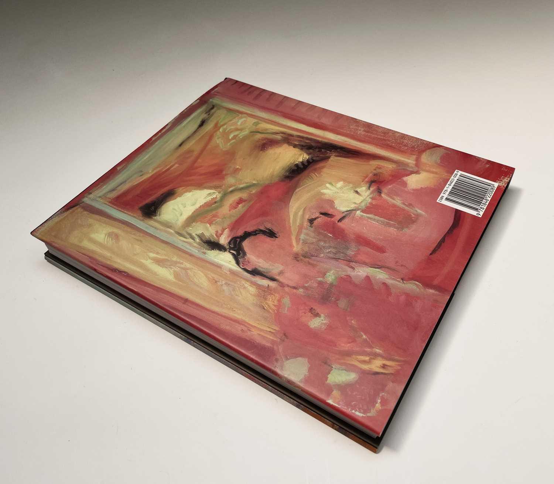 "Rose Hilton - ""Something to keep the Balance"", Andrew Lambirth, first edition, hardback, 2009 Lund - Image 3 of 7"