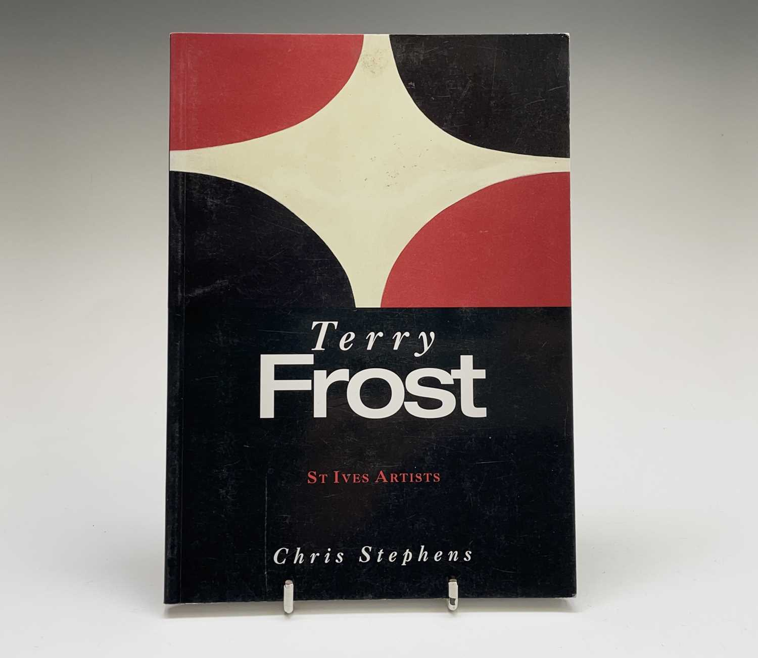 Three Terry Frost publications - Image 8 of 13