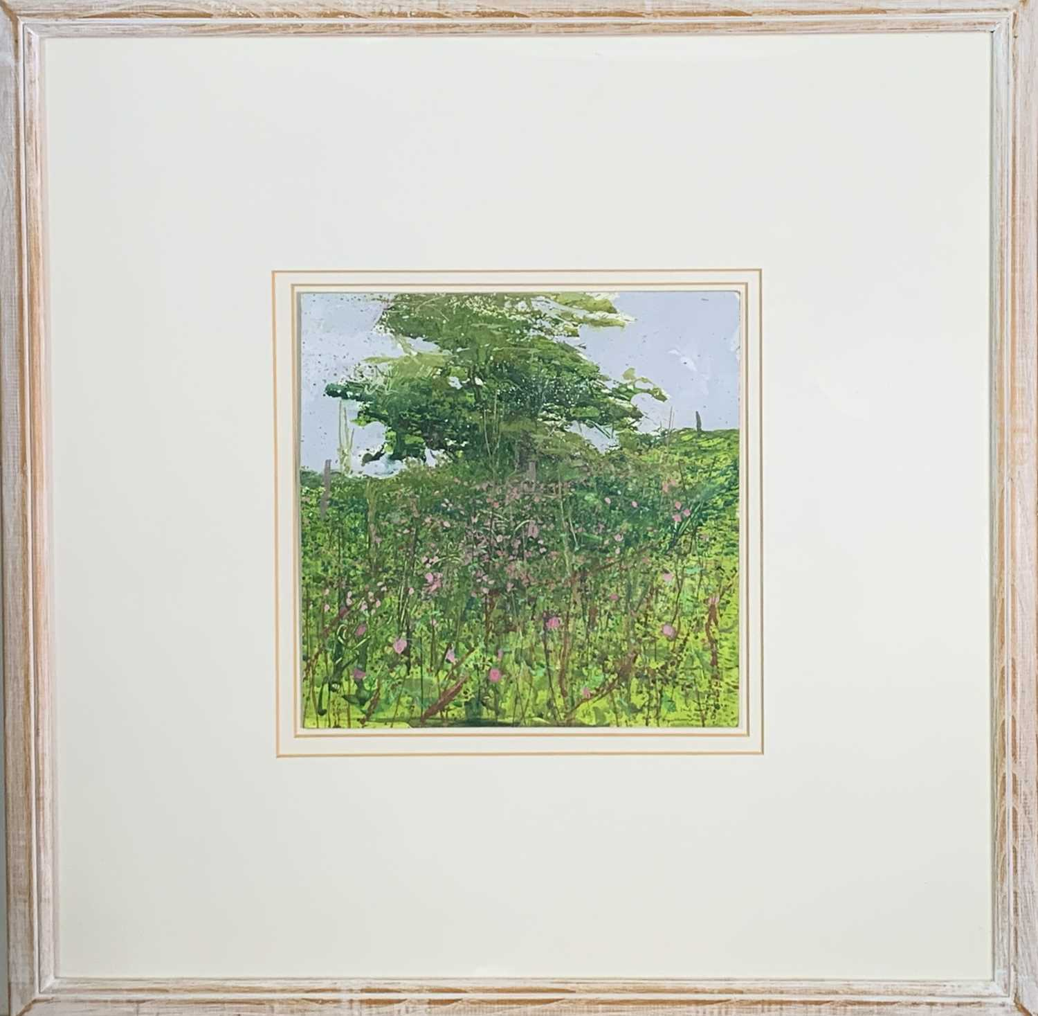 Paul LEWIN (1967)Summer Hawthorn, Higher TryeMixed mediaSigned and dated '98Inscribed to verso 22 - Image 3 of 3