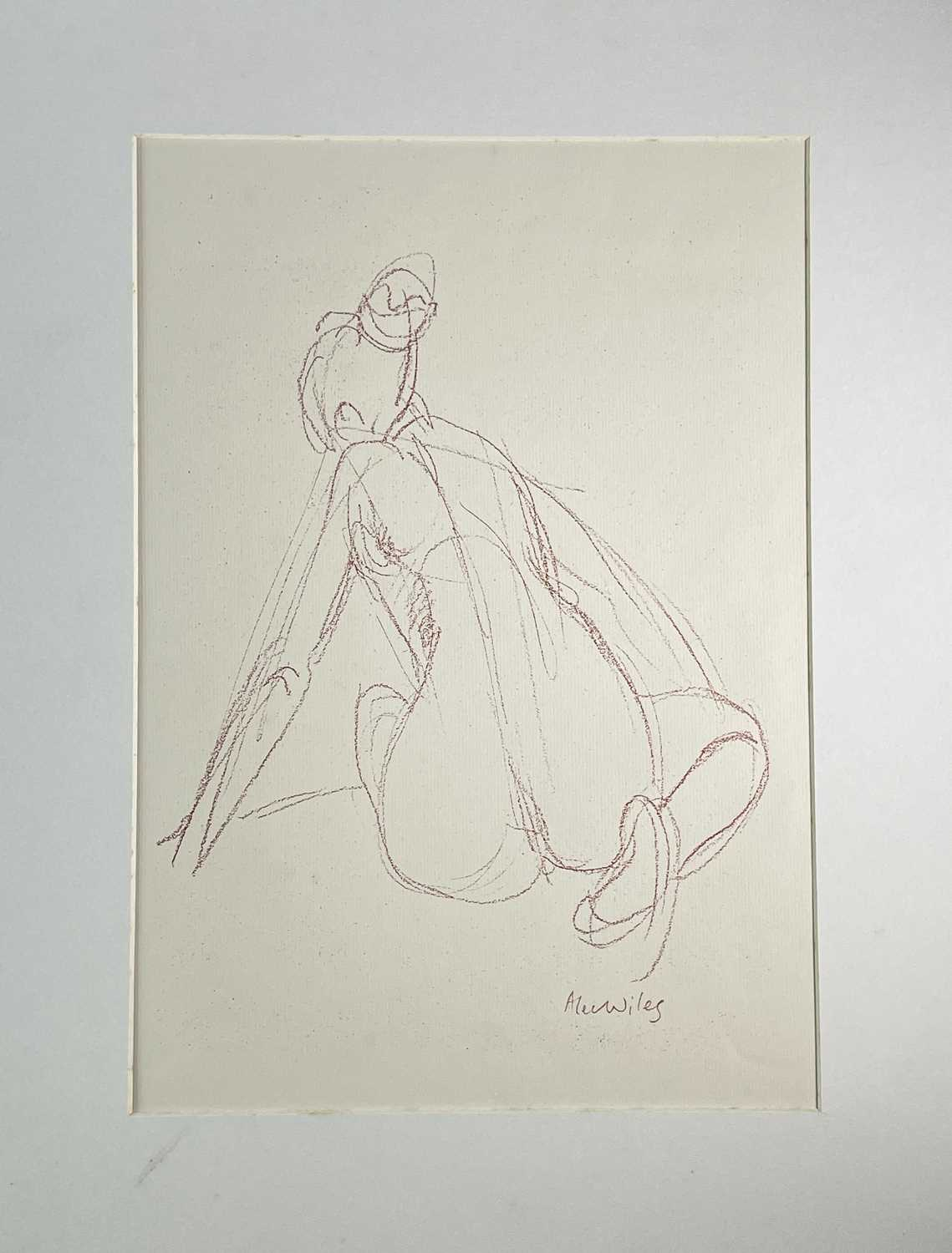 Alec WILES (1924) Various works including prints - Image 15 of 30