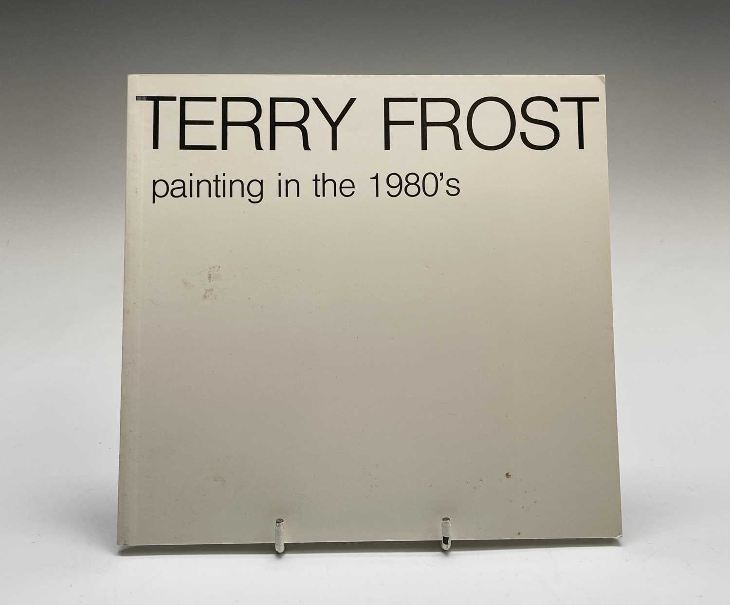 Three Terry Frost publications - Image 4 of 13