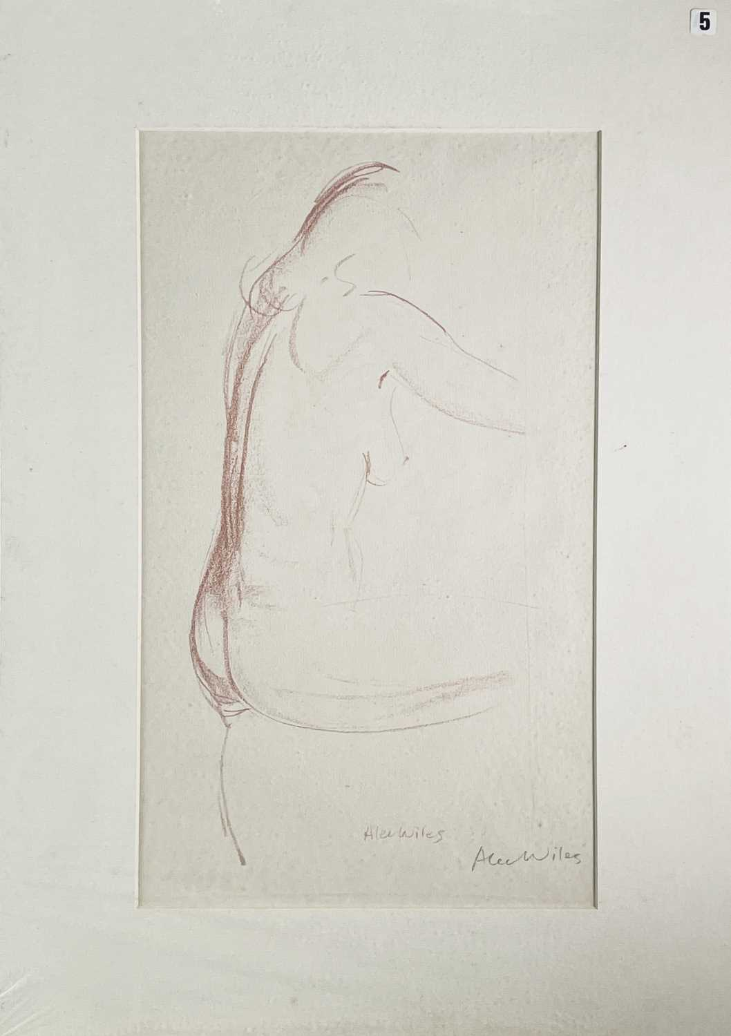 Alec WILES (1924) Various works including prints - Image 19 of 30