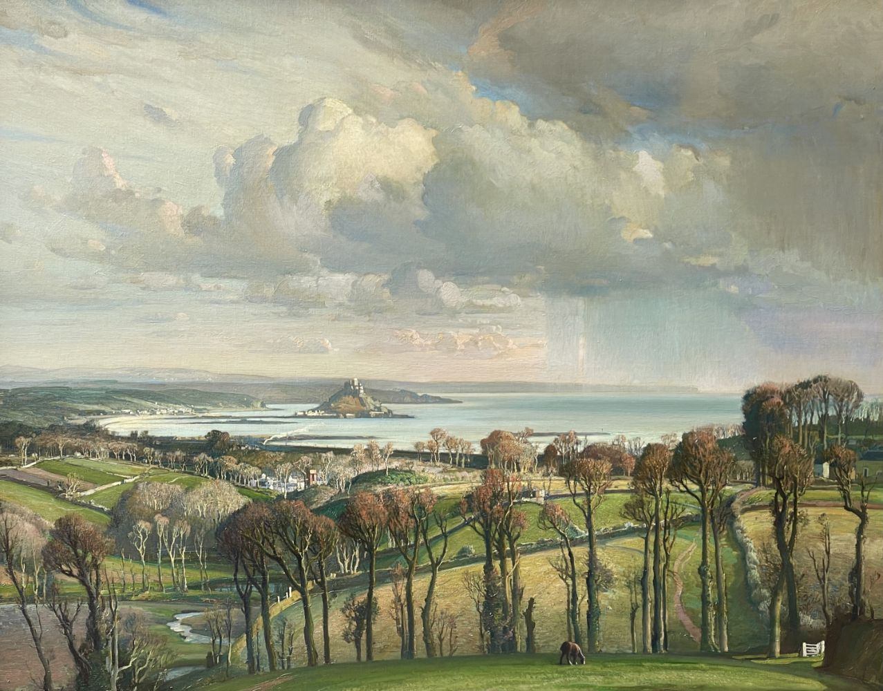 Cornish Art & Fine Art Sale - David Lay Auctions