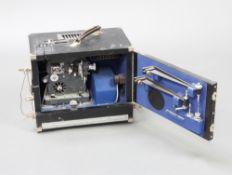 A Naillard model DA projector