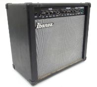 An Ibanez Tone Blaster guitar amplifier Please Note - we do not make reference to the condition of