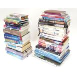 A quantity of travel books Please Note - we do not make reference to the condition of lots within