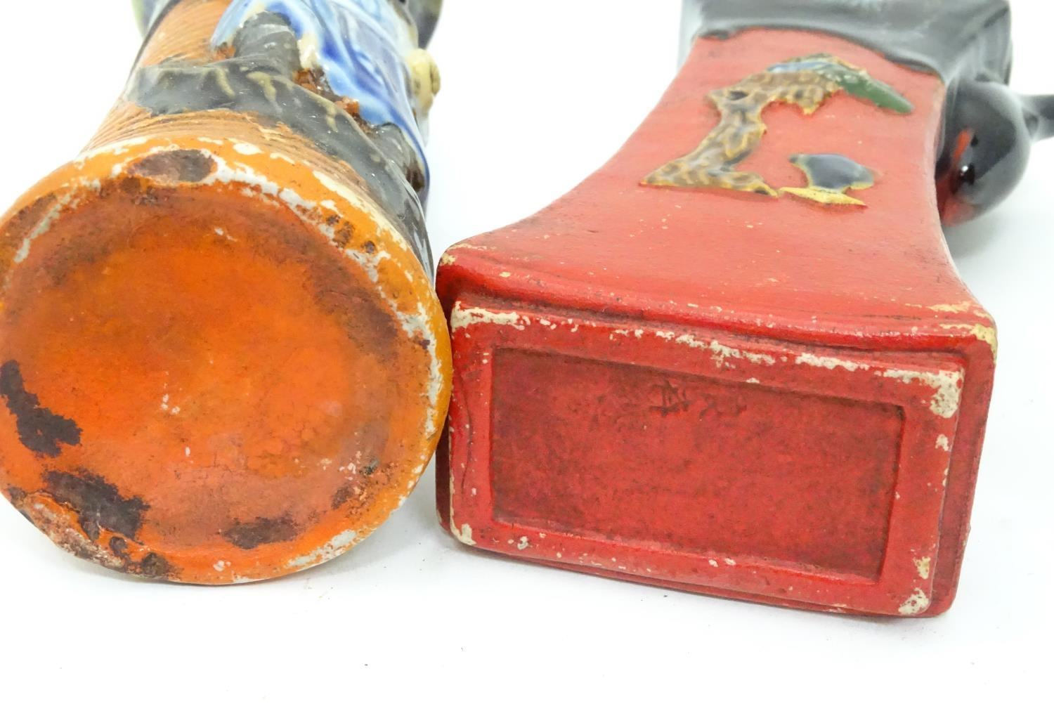 A quantity of Oriental ceramics Please Note - we do not make reference to the condition of lots - Image 14 of 15