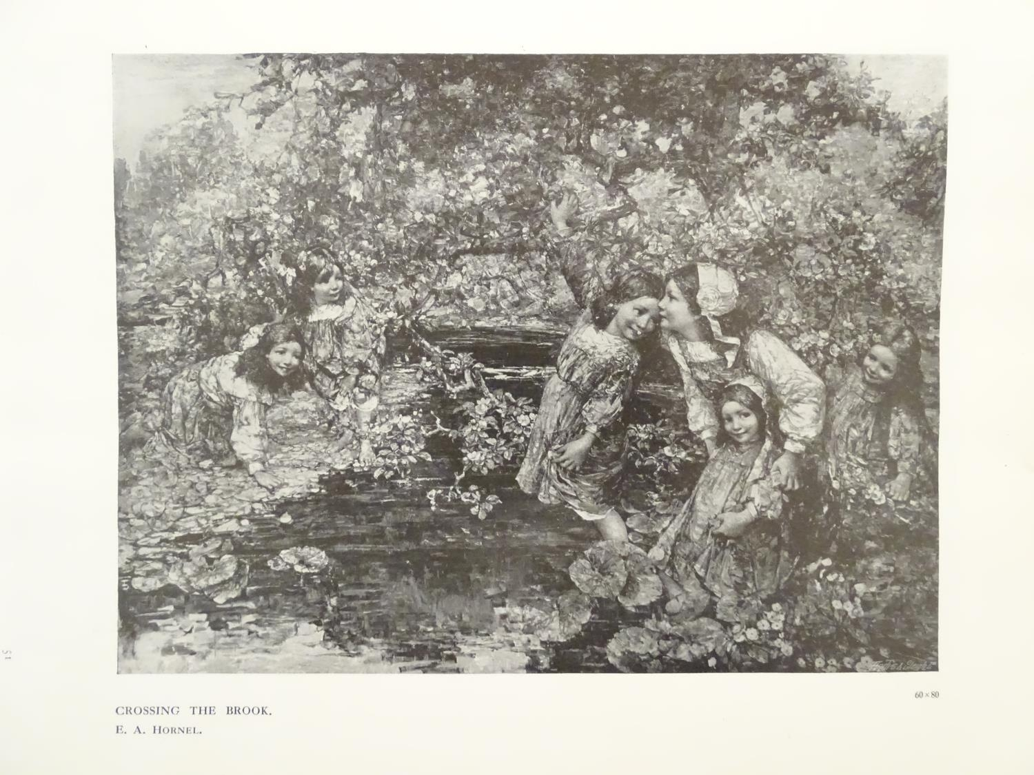 Book: Royal Academy Pictures and Sculpture 1912, illustrating the 144th exhibition of the Royal - Image 5 of 8