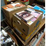A large collection of erotic novels Please Note - we do not make reference to the condition of