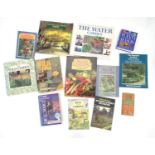 A quantity of books on the subject of Gardening Please Note - we do not make reference to the