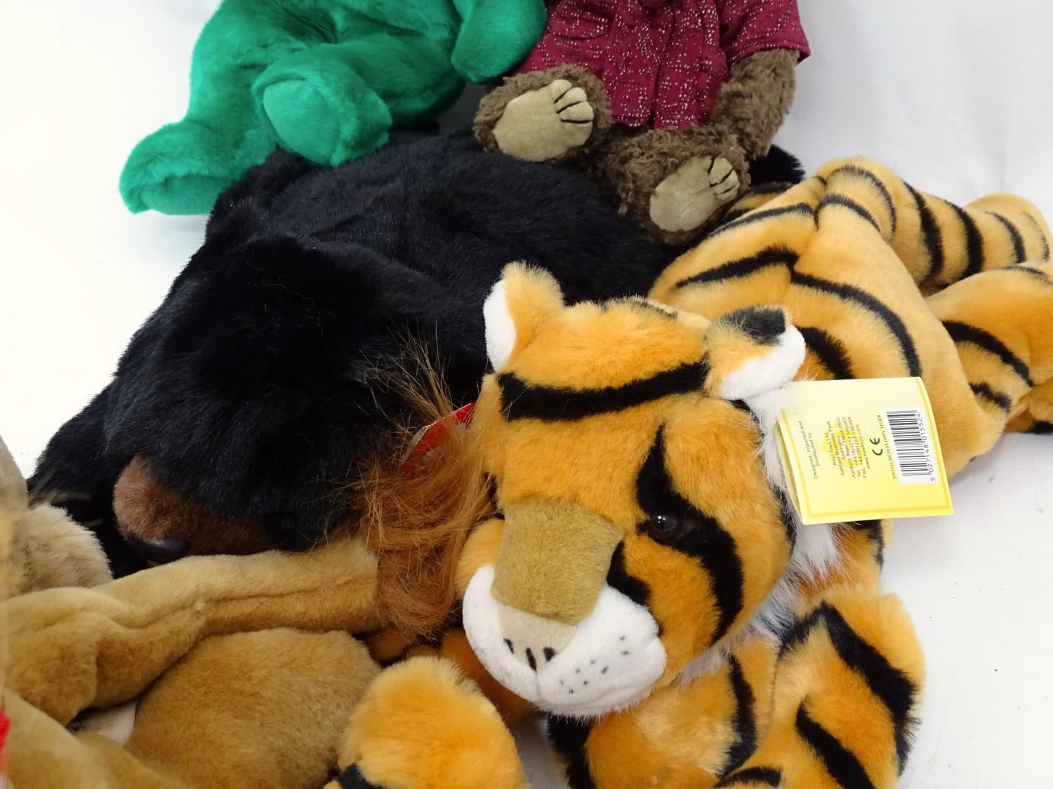 A quantity of Keel soft toys Please Note - we do not make reference to the condition of lots - Image 7 of 7
