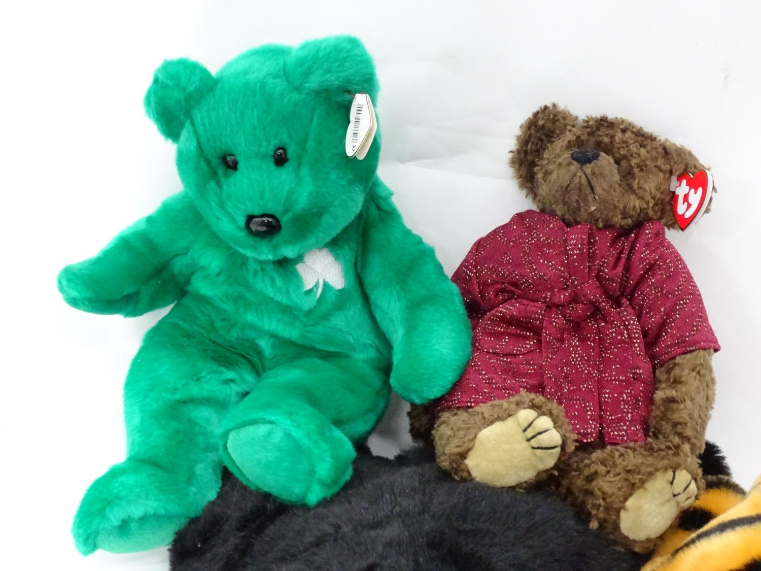 A quantity of Keel soft toys Please Note - we do not make reference to the condition of lots - Image 6 of 7