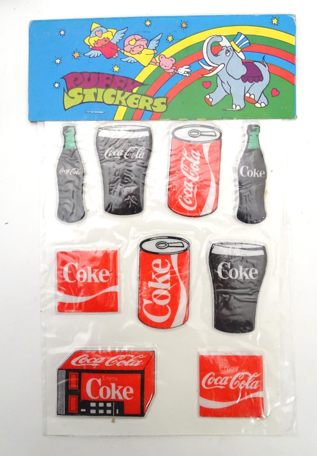A quantity of American advertising wares. Together with a James Dean poster Please Note - we do - Image 5 of 19