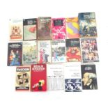 A quantity of books on the subject of history, to include Essays in English History by A. J. P.