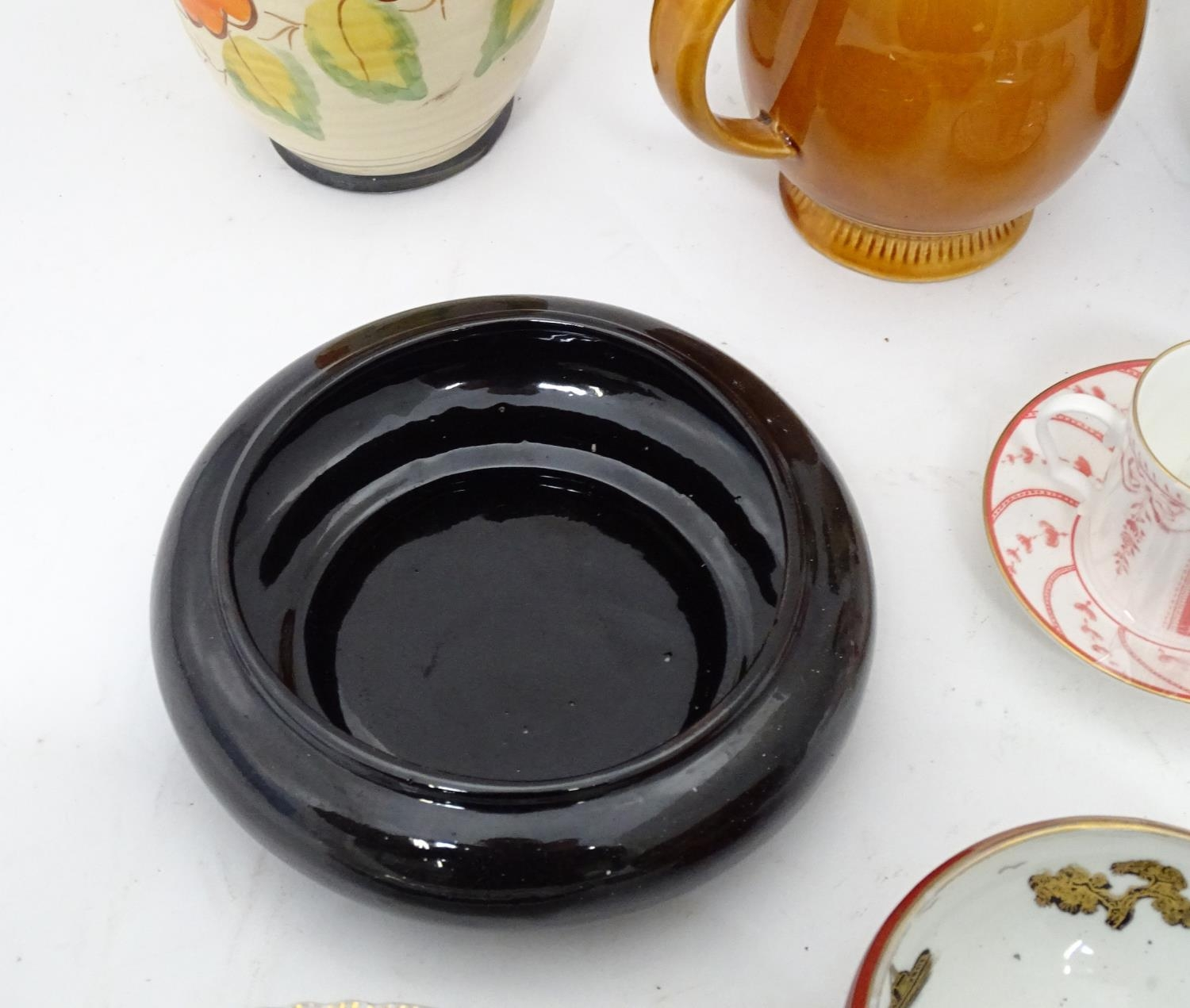 A quantity of assorted ceramics to include a pair of The Royal Opera and The Royal Ballet at - Image 11 of 11