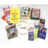 A quantity of books to include The Monarchy by Deborah and Gerald Strober, The Encyclopaedia of