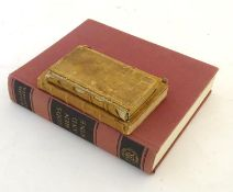 Books: Three assorted books comprising Gods, Men, and Wine, by William Younger, published by The