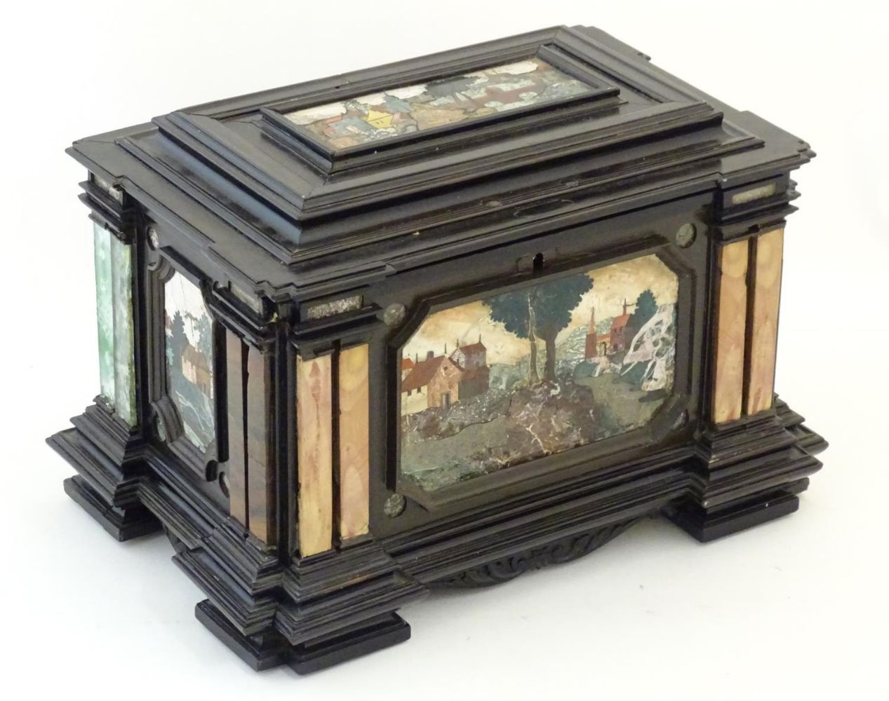 3-day Auction of  Antiques, Collectables, Paintings & Prints
