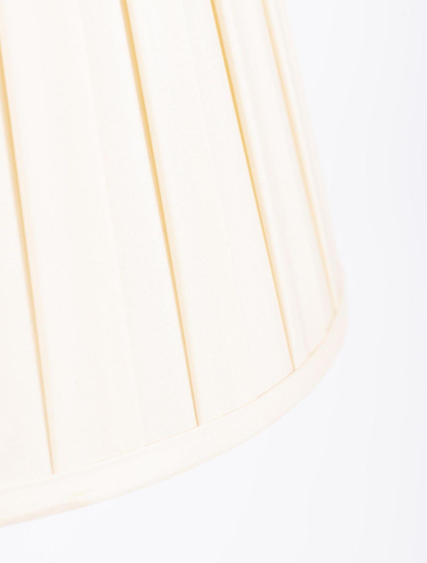 Lampe en porcelaine sang de boeuf, Chine, XIXe - Image 17 of 18