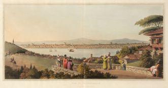 Mayer (Luigi). A Selection of Views in Turkey ... Egypt ... Palestine, 1811-12