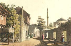 Mayer (Luigi). Interesting Views in Turkey, 1819
