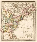 Wyld (James). Atlas Minimus Universalis, or A Geographical Abridgement, 1825