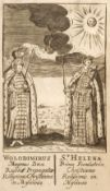 Russia. The Russian Catechism, 2nd edition, 1725, & 1 other