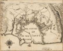Castlemaine (Roger Palmer, Earl of). Account of the Present War between the Venetians & Turk, 1666