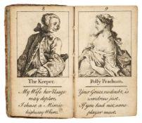 Erotica. The Snuff Box Portray'd, 1744