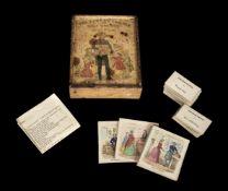 * Trades. The Yankee Trader, circa 1860
