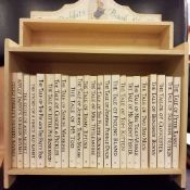 * Potter (Beatrix). A collection of books and games, early-mid 20th century