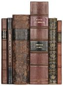 Stephen (James). War in Disguise, 1st edition, 1805, & 4 others