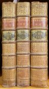 Pennant (Thomas). A Tour in Scotland; MDCCLXIX, 3rd ed., Warrington, 1774