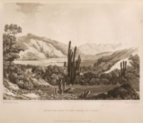 Graham (Maria). Journal of Residence in Chile, 1st edition, 1824
