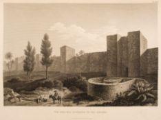 Murphy (James Cavanah). The Arabian Antiquities of Spain, 1815-16