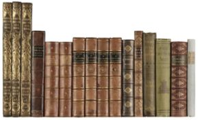 Bartlett (W. H.). Syria, the Holy Land, Asia Minor, 3 volumes, 1839, & 9 others