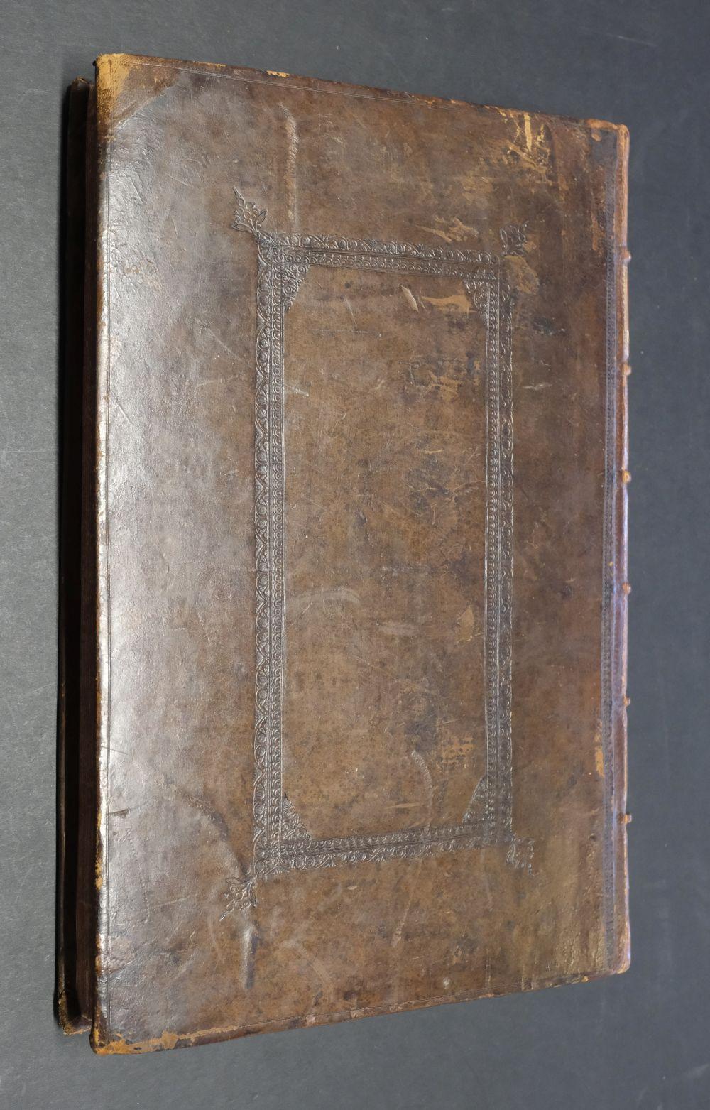Beger (Lorenzo). Thesaurus ex Thesauro Palatino Selectus, 1685 - Image 4 of 9