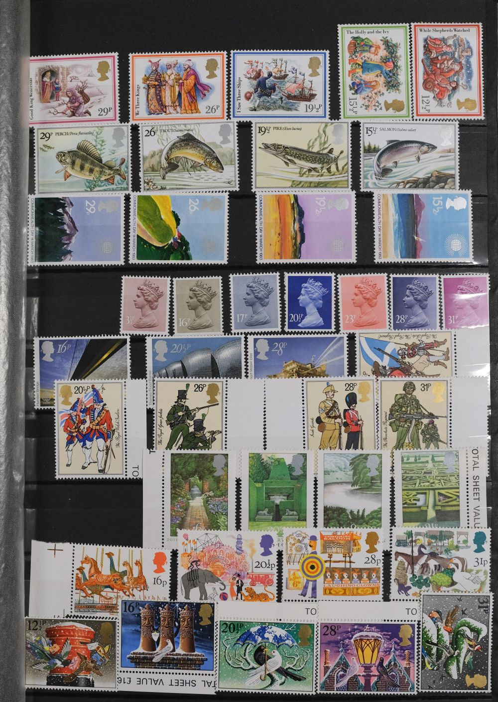 * World Stamps. - Image 14 of 24
