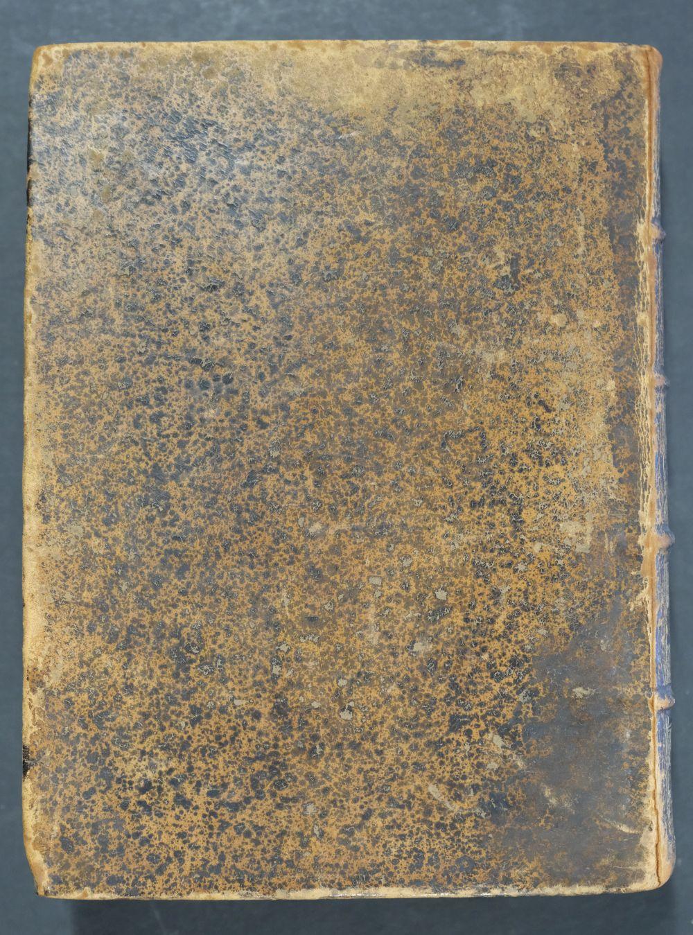 Erizzo (Sebastiano). Discorso sopra le medaglie, 4th edition, 1584, ex libris Fletcher of Saltoun - Image 4 of 11