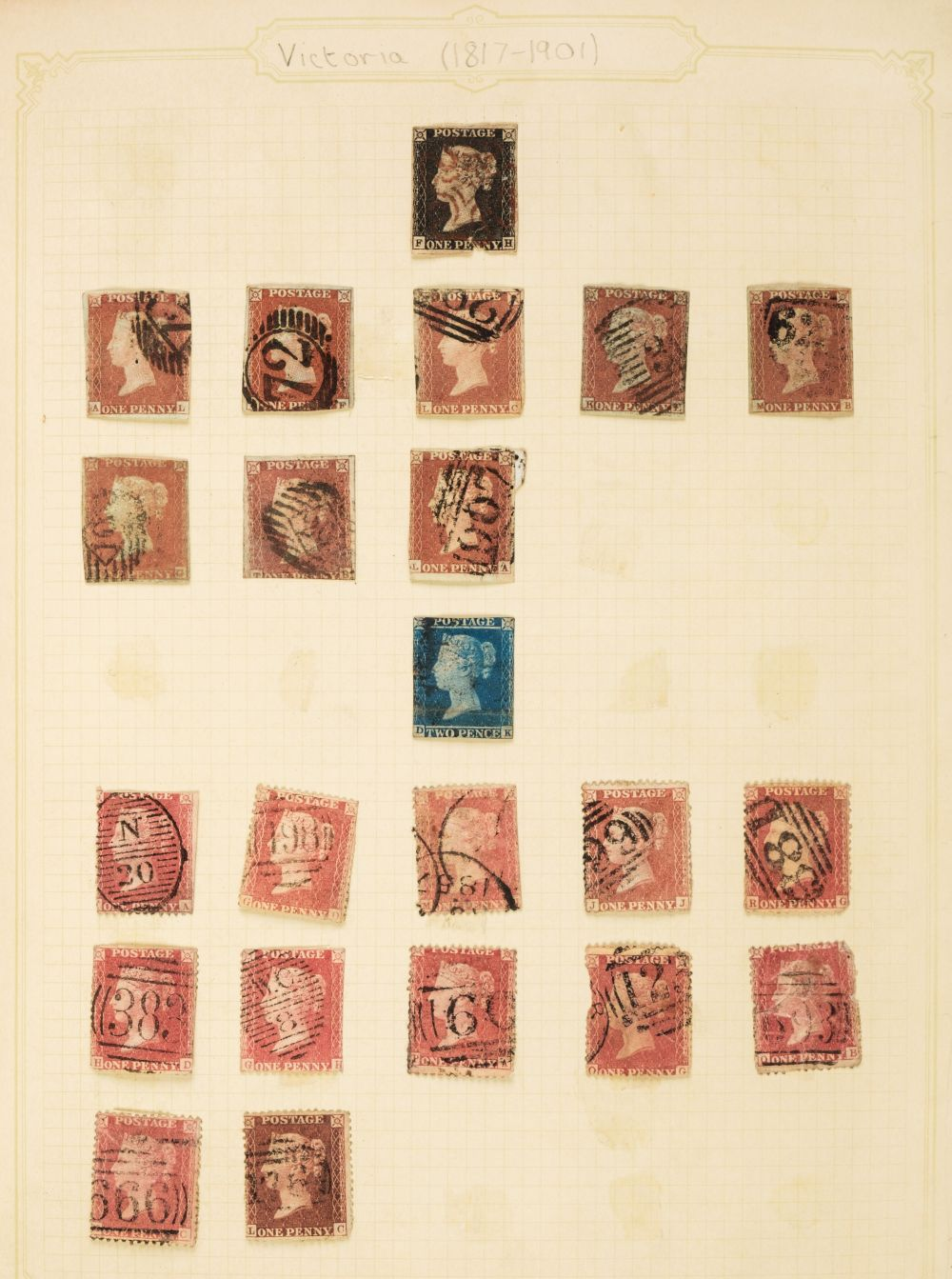 * World Stamps. - Image 3 of 24